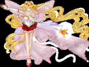Sailor Moon concept design