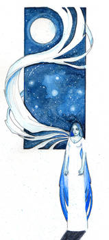 The Snow Queen (WIP)