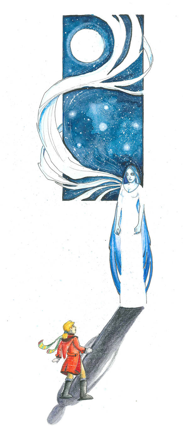 The Queen Of Snow (final)