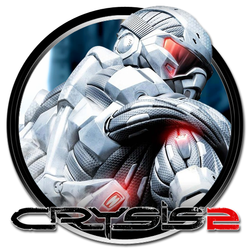 Crysis 2 Icon By Mohitg On Deviantart