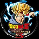 DBZ Budokai Tenkaichi 3 Icon