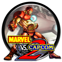 Marvel Vs. Capcom 2 Icon by mohitg