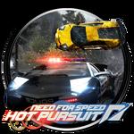 NFS Hot Pursuit Icon
