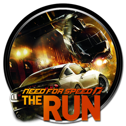Need For Speed The Run Icon