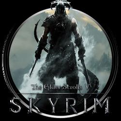 The Elder Scrolls V: Skyrim Icon