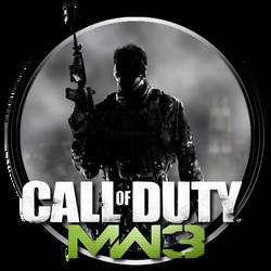 Call Of Duty: Modern Warfare 3 Icon