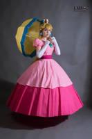 Princess Peach - mark II
