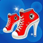 Sporty Heels by YangDDDJ24