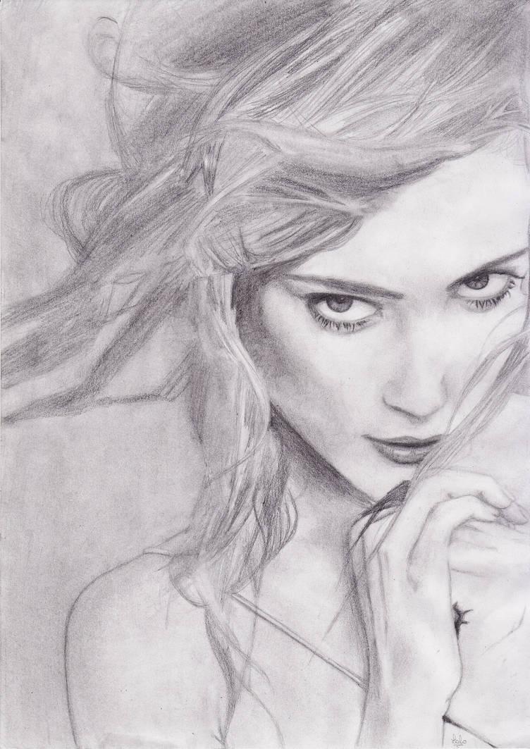 Idylle, Guerlain by darkBabette