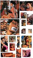 Gagged in Batman (Compilation 4)