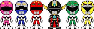 Bộ sưu tập Chibi Sentai ( cái này việt-sentai đã post rồi nhé ) Seijyuu_sentai_gingaman_by_miralupa-d3a3gav