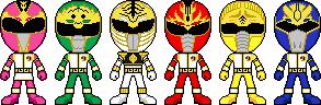 Bộ sưu tập Chibi Sentai ( cái này việt-sentai đã post rồi nhé ) Gosei_sentai_dairanger_by_miralupa-d3a3ilq