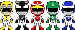 Bộ sưu tập Chibi Sentai ( cái này việt-sentai đã post rồi nhé ) Choujyuu_sentai_liveman_by_miralupa-d3a3jpx