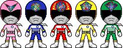 Bộ sưu tập Chibi Sentai ( cái này việt-sentai đã post rồi nhé ) Denshi_sentai_denjiman_by_miralupa-d3ecind