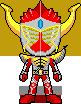 Kamen Rider Baron Banana by Miralupa