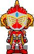 Kamen Rider Baron Mango by Miralupa