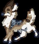 Star Doggo - Custom
