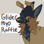 Glider MYO Raffle - Closed by SmolMidget