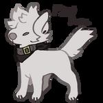 F2U Pupper Base by SmolMidget