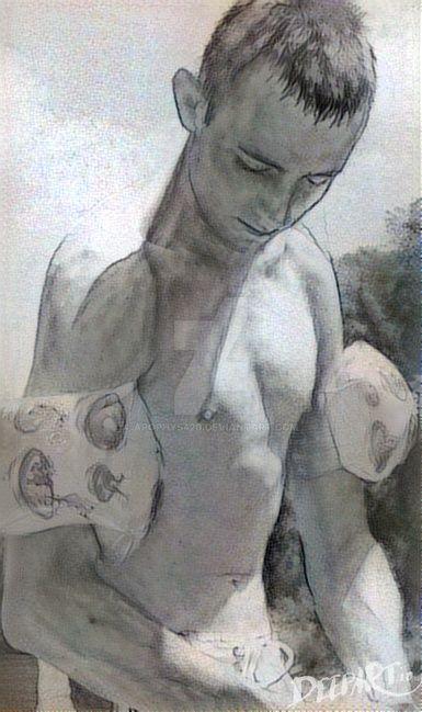 untitled, DeepArt attempt by Apophys420