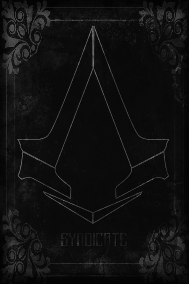 ac syndicate iphone wallpaper ? Wallppapers Gallery