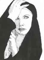 Nun by Yami19