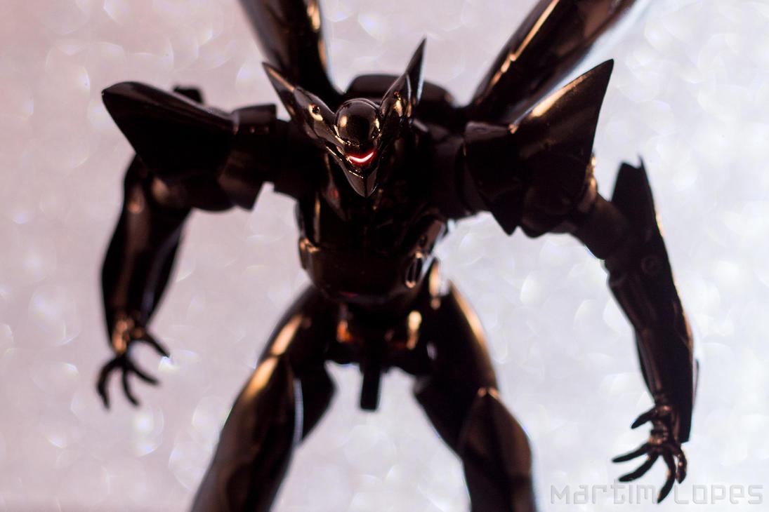 The Black Griffon by Martim