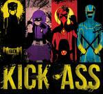 Kick-Ass Bookmarks