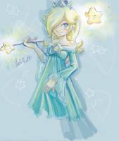 Rosalina by LemiaCrescent