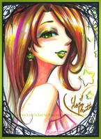 Toxic Lipgloss lol by LemiaCrescent