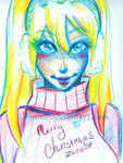 Xmas Gift Ry-Kazuma