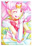 Crayola Crayon Sailor Mini Moon