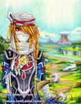 Hyrule Warriors Sheik
