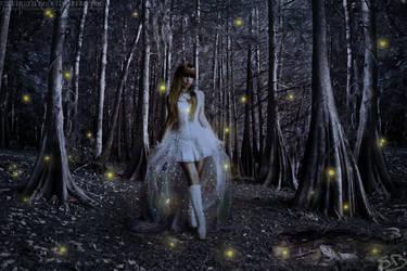 Night Walker by SweetButtermilk