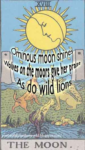 The Moon by CieCheesemeister