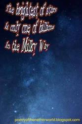 Milky Way by CieCheesemeister