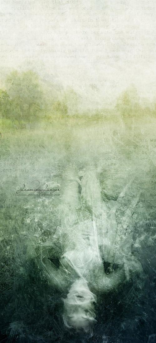 The Woman in Limbo by kuschelirmel
