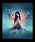 I'm No Angel by kuschelirmel
