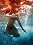 Stop Swimming by kuschelirmel