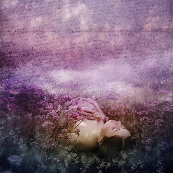 Dreamscape by kuschelirmel