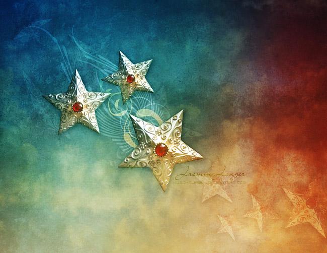 Follow Your Star by kuschelirmel