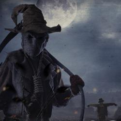 Scarecrow by kuschelirmel