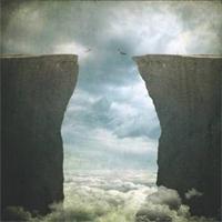 Cliff by kuschelirmel