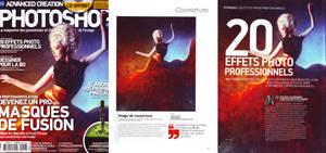 Advanced Creation Photoshop 4-2013
