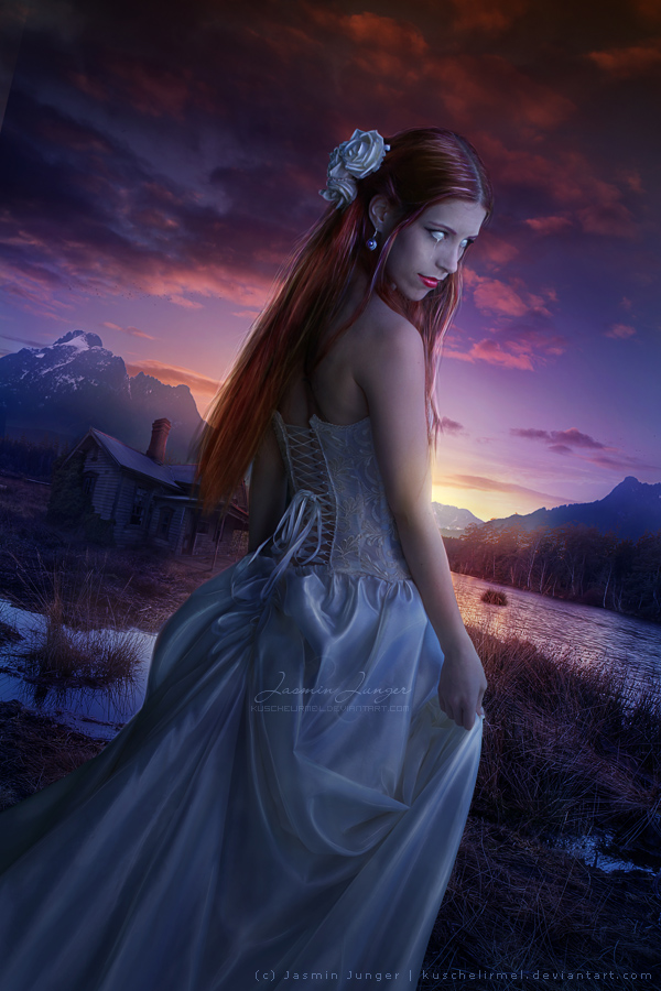 La Llorona by kuschelirmel