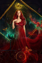 Regina by kuschelirmel