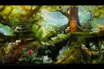 Hidden Treetops