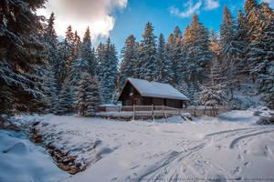 Herrenwies - Black Forest