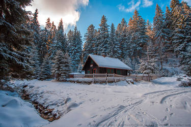 Herrenwies - Black Forest by kuschelirmel
