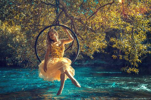 The Fairy Hoop